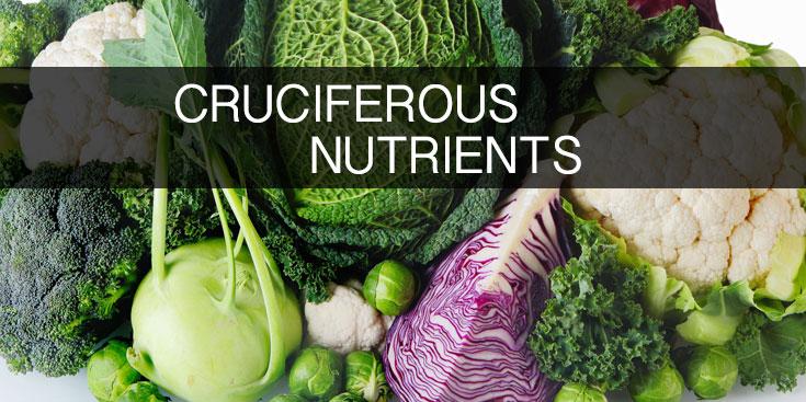 Cruciferous nutrients: Improve glucose management and fight diabetes